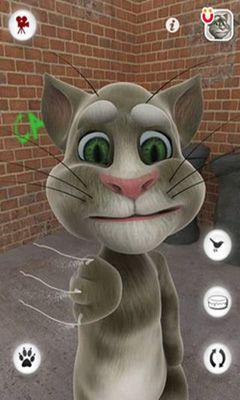 Скачать бесплатно без смс игру кот том